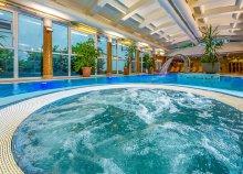 4 napos karácsonyi wellness 2 főre Harkányban, a Dráva Hotel Thermal Resortban, félpanzióval