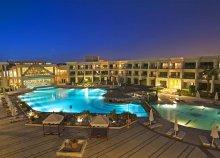 8 nap Egyiptomban, Hurghadán, repülővel, all inclusive ellátással, a Hilton Hurghada Resortban*****