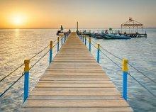8 nap Sharm El Sheikh-en, repülővel, all inclusive ellátással, Aurora Oriental Resortban*****