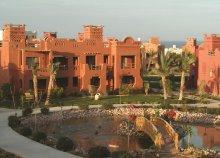 8 nap Sharm El Sheikh-en, repülővel, all inclusive ellátással, a Charmillion Sea Life**** Hotelben