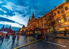 5 nap Moszkvában, repülőjeggyel, illetékkel, reggelivel, 3*-os szállással, idegenvezetéssel