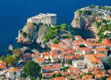 7 napos adriai körutazás Boszniában, Dalmáciában és Montenegróban, buszos utazással, reggelivel