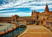 6 napos gasztronómiai kirándulás Andalúziában, repülőjeggyel, illetékkel, 4*-os szállással