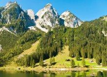 8 napos kirándulás az ausztriai Alpokban, a Salzkammerguti-tóvidéktől a Grossglocknerig, reggelivel