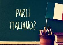 Online alapfokú olasz nyelvtanfolyam