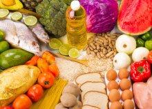 Online diéta és tápanyag kurzus, angol nyelven az International Open Academy jóvoltából!