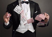 Bűvész vagy? Online kártyatrükk tanfolyam, az International Open Academy jóvoltából!