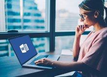 Online tanfolyam a népszerű Microsoft Word-höz, az IOA jóvoltából