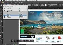 Online Adobe InDesign tanfolyam, az International Open Academy jóvoltából!