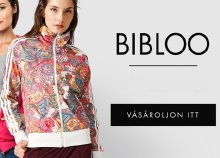 Ruhamánia a Bibloon: akár 20% kedvezmény kedvenc darabjaidra és a már leárazott termékekre egyaránt!