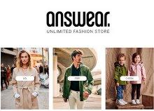 Answear - Stílus és Shopping, akár 68% kedvezménnyel! Ne maradj le!