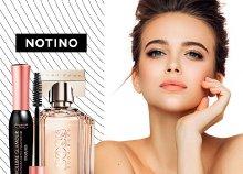NOTINO a parfüméria és kozmetika hírnöke: állandó és időszakos kedvezmények minden termékre!
