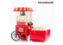 InnovaGoods Kitchen Foodies Sweet & Pop Times popcorn gép