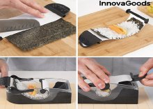 InnovaGoods Kitchen Foodies sushi készítő gép