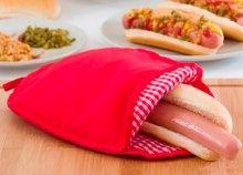 Always Fresh Kitchen hotdog főző zsáknál mikróhoz