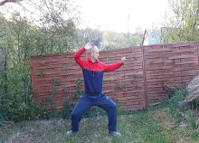 Online Tai Chi és Chi Kung oktatás, 30 napos hozzáféréssel