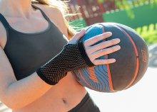 Csuklópánt rézhuzallal és bambuszszénel Wristcare InnovaGoods Wellness Care