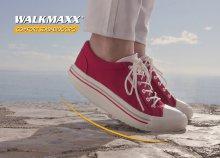 Walkmaxx: járj természetesen! Lehengerlő kedvezmények, széles választék!