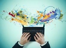 Online kreatív írás tanfolyam! - a The Bright Academy jóvoltából!