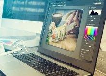 Online PhotoShop tanfolyam az alapoktól! - a The Bright Academy jóvoltából!