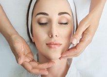 Arckezelés ANESI kozmetikumokkal