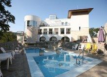 3 napos augusztus 20-i wellness 2 főre félpanzióval a miskolctapolcai Bástya Wellness Hotelben****