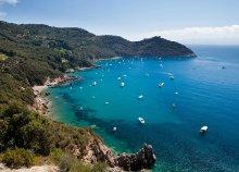 7 napos nyaralás az olasz tengerparton, busszal, reggelivel, idegenvezetéssel
