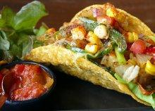 Viva Mexico tanfolyam az Al-Ba Cook Főző és Cukrász Iskolától