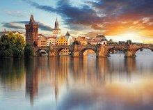 3 napos városnézés Prágában buszos utazással, 3*-os szállással, reggelivel