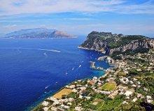 7 napos dél-itáliai körutazás busszal, reggelivel, 3*-os szállással