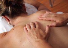 60 perces választható gyógy-, svéd- vagy relaxációs masszázs Vágó Zoltán masszőrtől