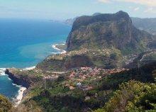 8 nap Madeirán repülőjeggyel, illetékkel, 4*-os szállással, reggelivel, 2 ebéddel, belépőkkel