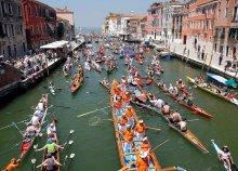 3 nap Velencében a Regata Storica idején, buszos utazással, reggelivel, 3*-os szállással