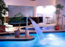 3 napos karácsonyi wellness 2 főre a hévízi Palace**** Hotelben, félpanzióval, karácsonyi programokkal