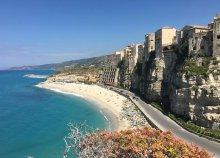 8 napos nyaralás Calabria tengerpartján, buszos utazással, reggelivel, 3*-os szállással