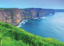 7 napos körutazás Írországban, repülővel, félpanzióval, idegenvezetéssel – Dublin, Moher-sziklák, Kerry-gyűrű