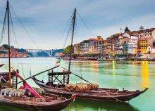 8 napos tavaszi körutazás Portugáliában, repülőjeggyel, helyi buszos kirándulásokkal, reggelivel