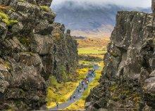 5 napos pünkösdi körutazás Izlandon, repülőjeggyel, helyi buszos kirándulásokkal, reggelivel