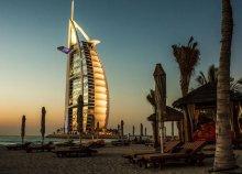 7 napos luxus kaland az Egyesült Arab Emirátusokban, repülőjeggyel, 5*-os szállással
