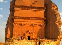 12 napos körutazás Szaúd-Arábiában, repülőjeggyel, illetékkel, 4*-os szállásokkal