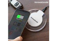 Vezeték nélküli töltő Qi okostelefonokhoz