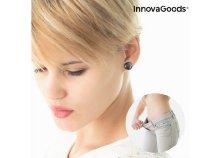 Biomágneses karcsúsító fülbevalók