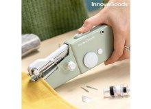 Hordozható kézi varrógép