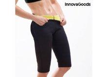Karcsúsító szauna hatású sport leggings