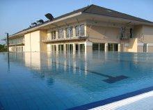 3 napos wellness 2 főre Zsámbékon, a négycsillagos Szépia Bio & Art Hotelben, félpanzióval