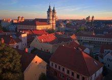 5 nap Egerben 2 személyre a Csillagtúra Panzióban, önellátással