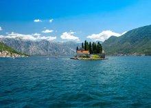 Montenegrói nyaralás albániai kiruccanással, busszal, 7 éjszaka szállással, félpanzióval