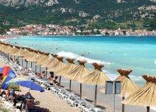 8 napos nyaralás Krk-szigeten, augusztus 20-án is, buszos utazással, félpanzióval