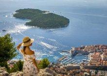 5 nap Dubrovnikban és Dél-Dalmáciában, buszos utazással, reggelivel, 3*-os szállással