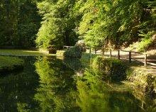 3 napos nyaralás vagy őszi pihenés 2 főre Szilvásváradon, a Szalajka Fogadó és Étteremben, félpanzióval